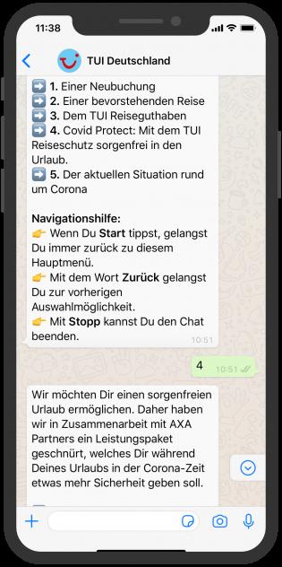 tui_whatsapp_chatbot_covid-faq_1