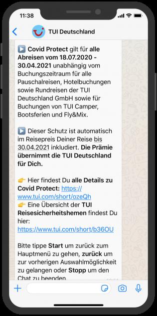 tui_whatsapp_chatbot_covid-faq_2