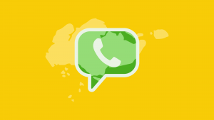 Singapore messaging apps