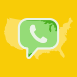 messaging USA