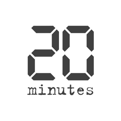 sigle 20 minutes