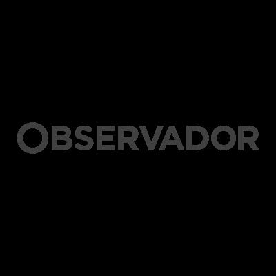 logótipo Observador