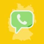 whatsapp nuzerzahlen deutschland 2019