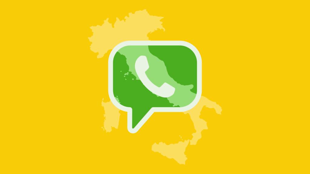 Whatsapp In Italien