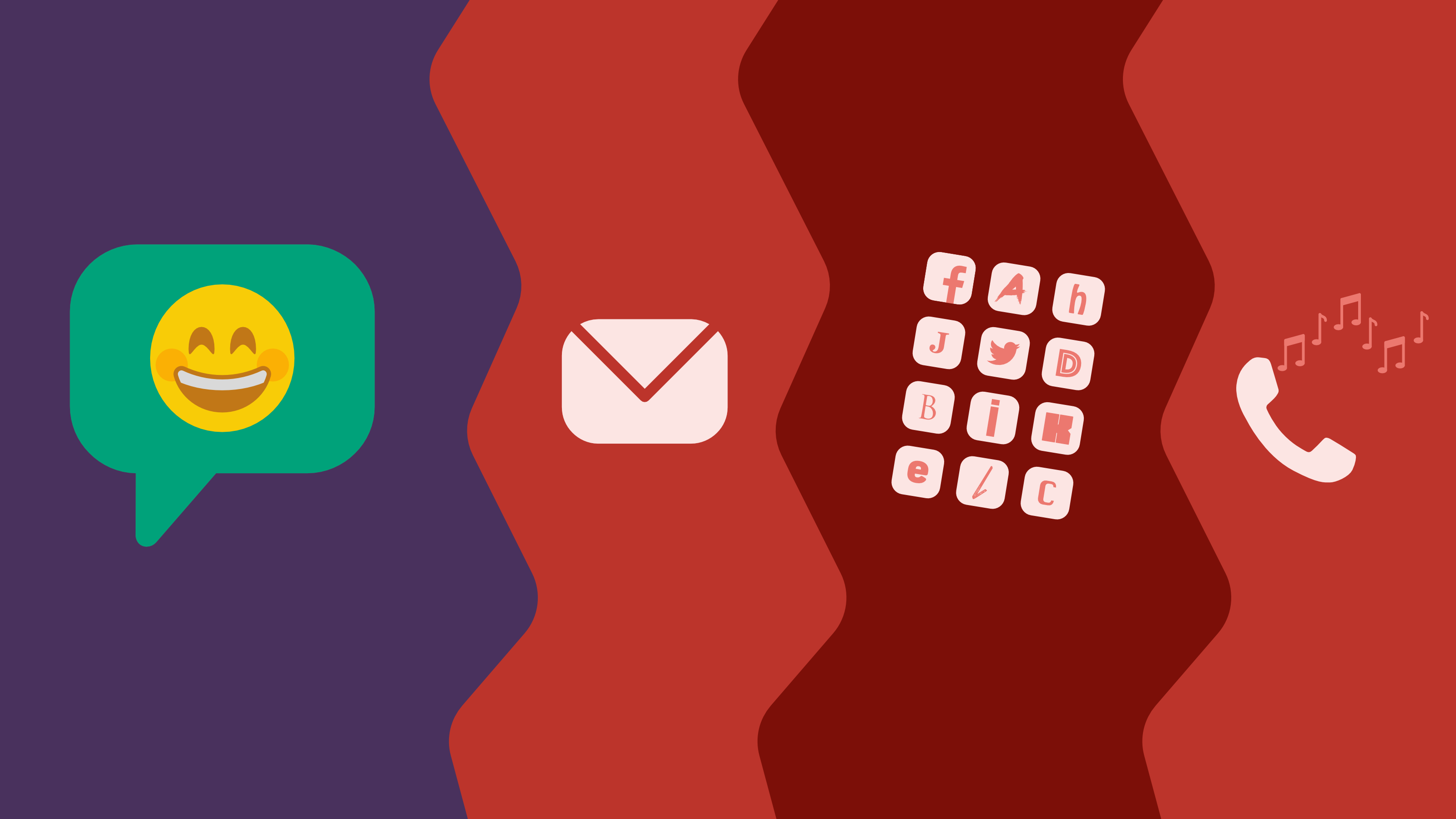 Target Benefit Hub >> Customer Service Why Messaging Apps Are 1 Messengerpeople