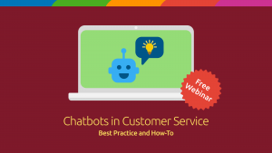 Webinar Chatbots