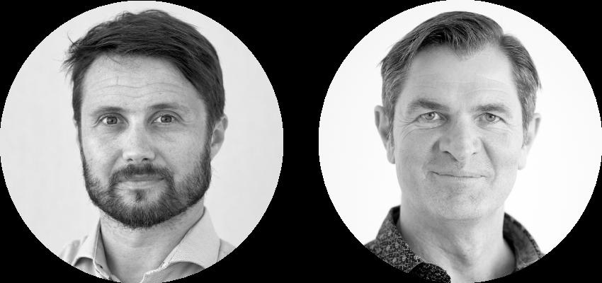Matthias Mehner & Bernd Aumüller
