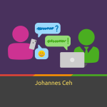 Kundenservice via Messenger - Johannes Ceh