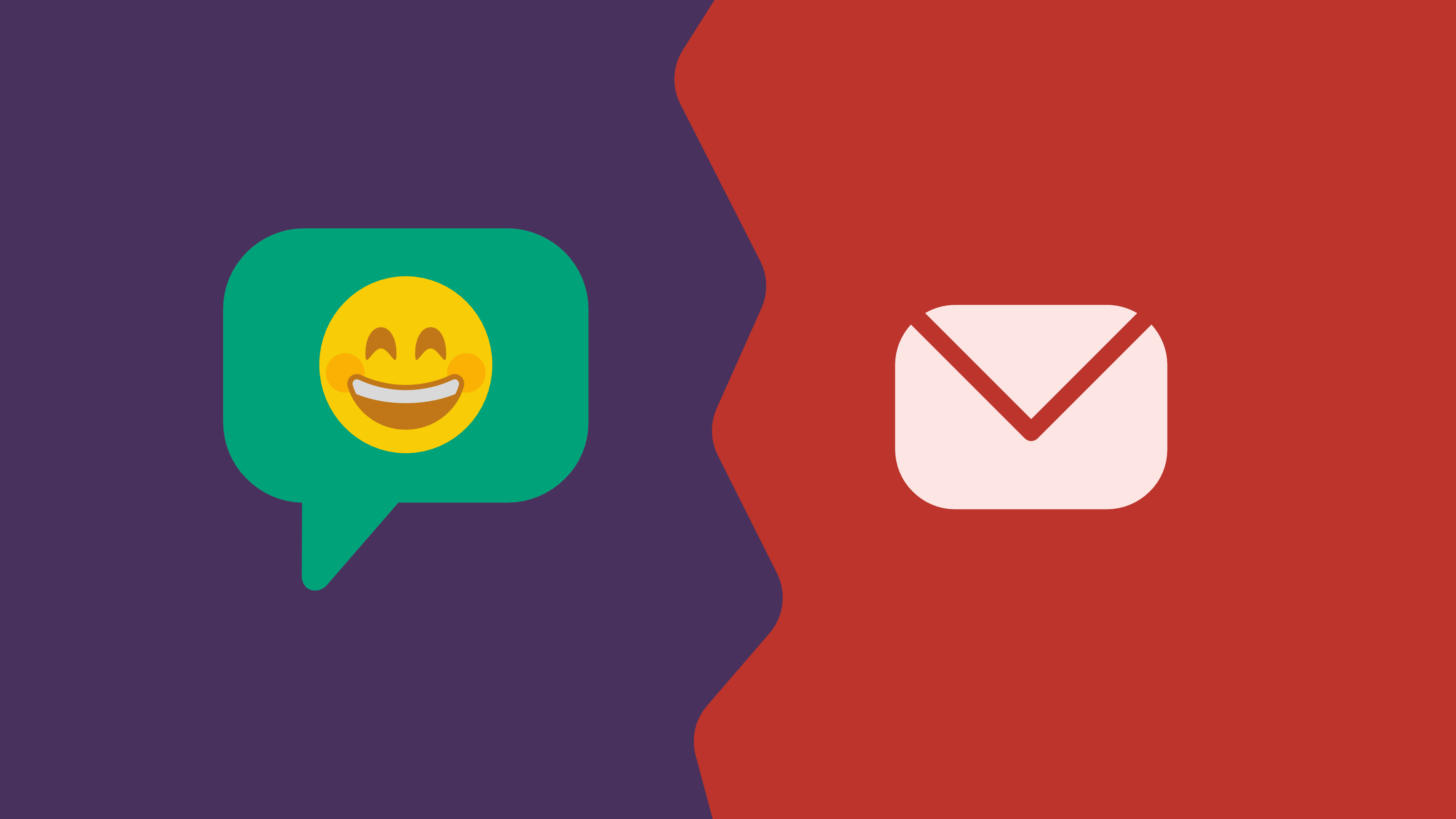 5 Reasons Why Messaging App Customer Service Beats E-mail