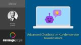 Webinar Advanced Chatbots
