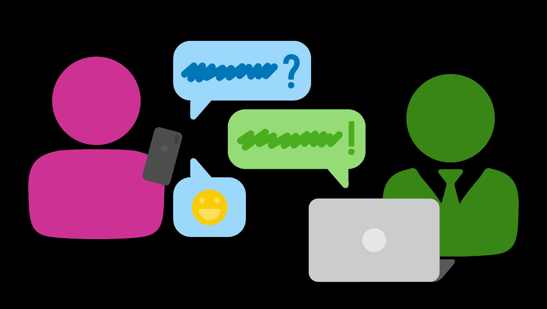 webinar mensajerias