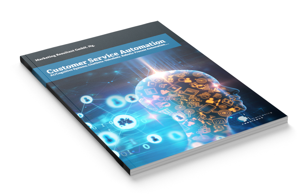 eBook Customer Service Automation