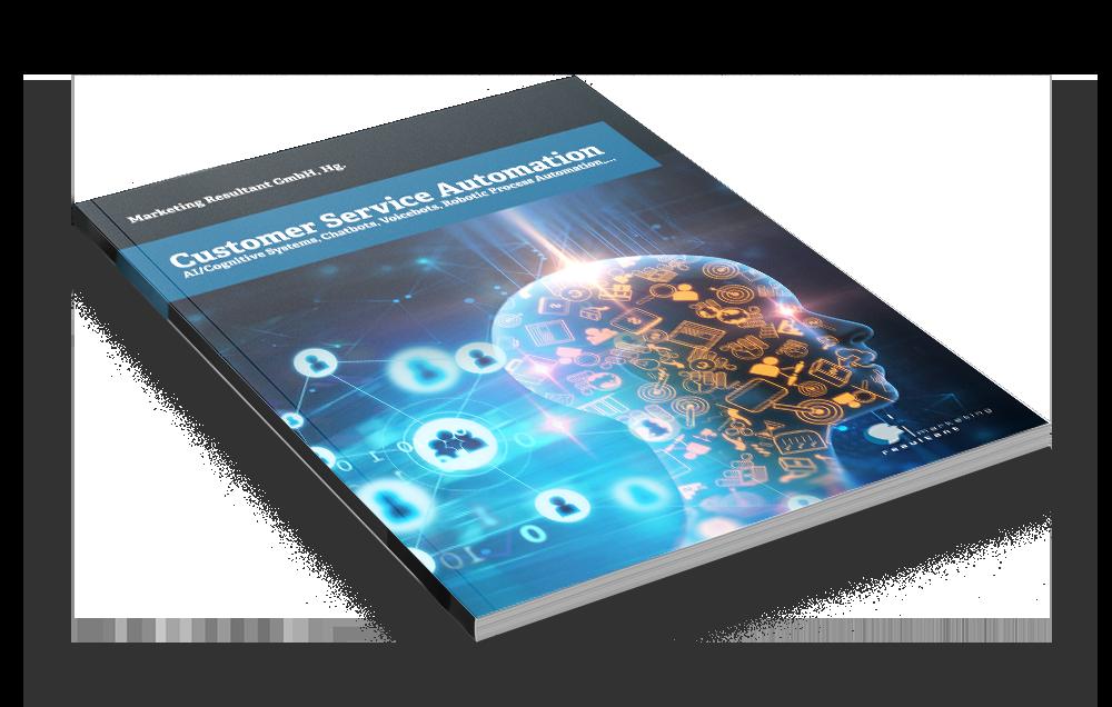 eBook Customer Service Automation