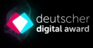 Deutscher Digital Award Winner