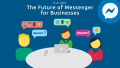 Live Blog – The Future of Facebook Messenger for Businesses