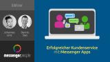 Webinar Customer Service via Messenger