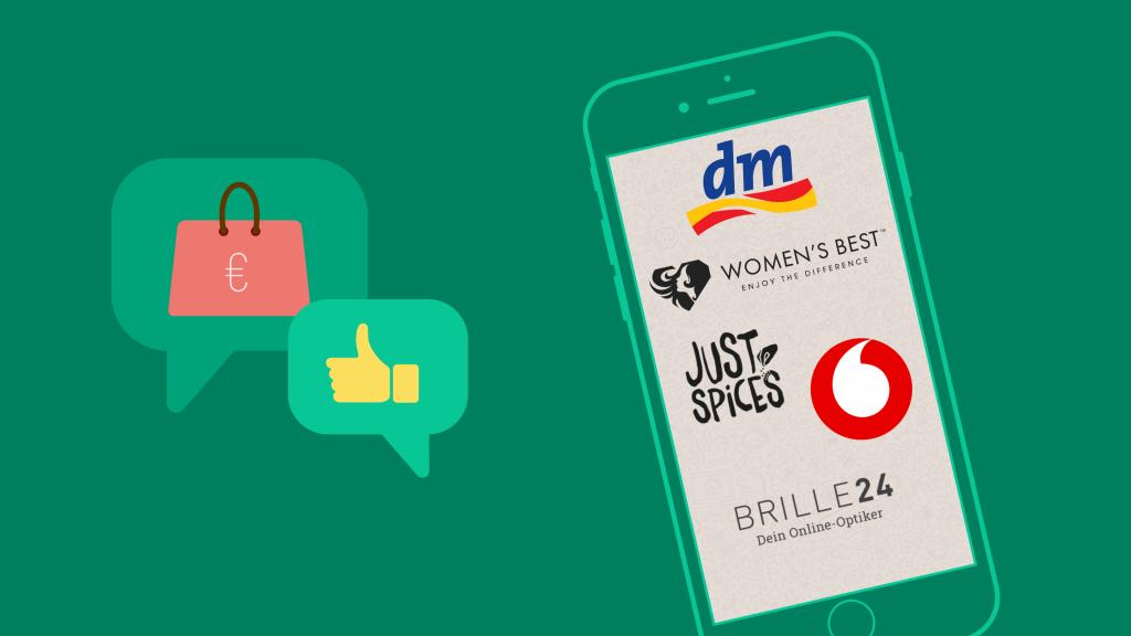ecommerce-messenger-kundenservice