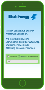 energiewirtschaft notifications messenger - Wie die Energiewirtschaft per Messenger effektiv mit Kunden kommuniziert