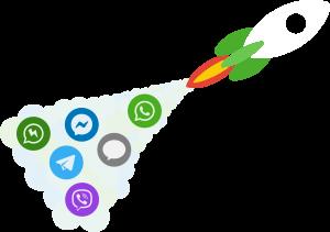 Messenger Ads ftw