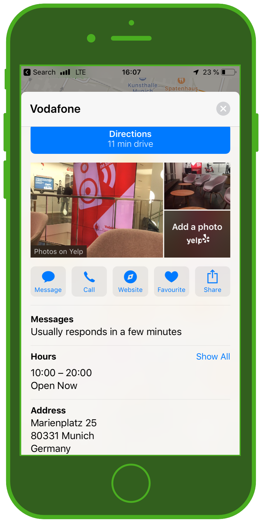 Get Closer to Customers With Messaging App Customer Service