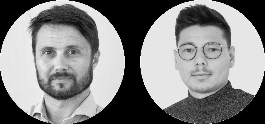 Matthias Mehner & Luis Eck