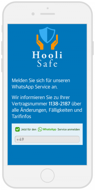 versicherungen-messenger-kundenservice-whatsapp-notification