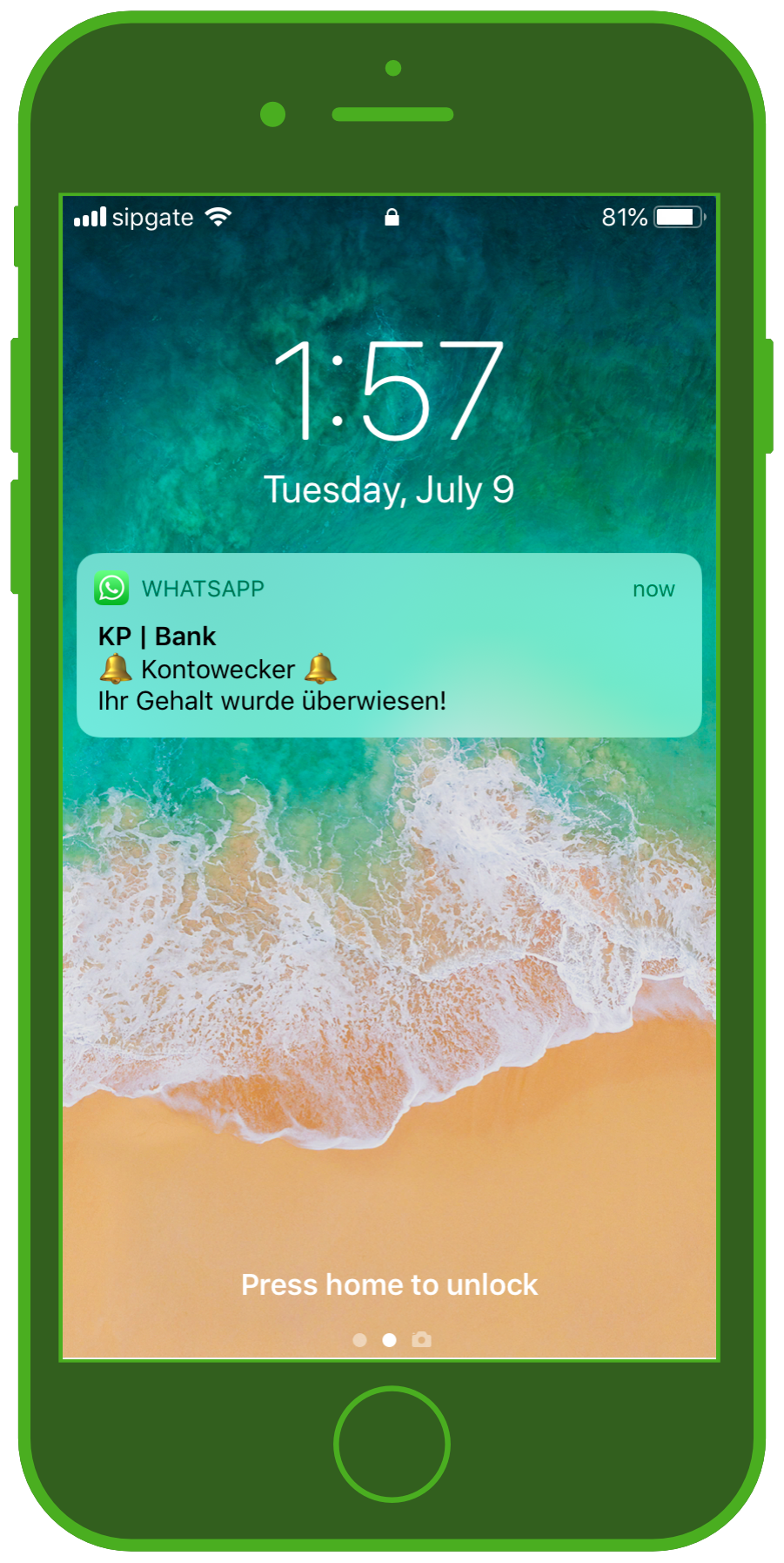 How banks can improve customer service with messaging apps