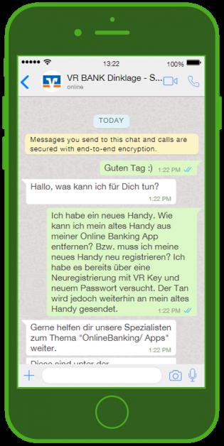 Banken-Messenger-Kundenservice-VR-Bank_Dinklage_Steinfeld