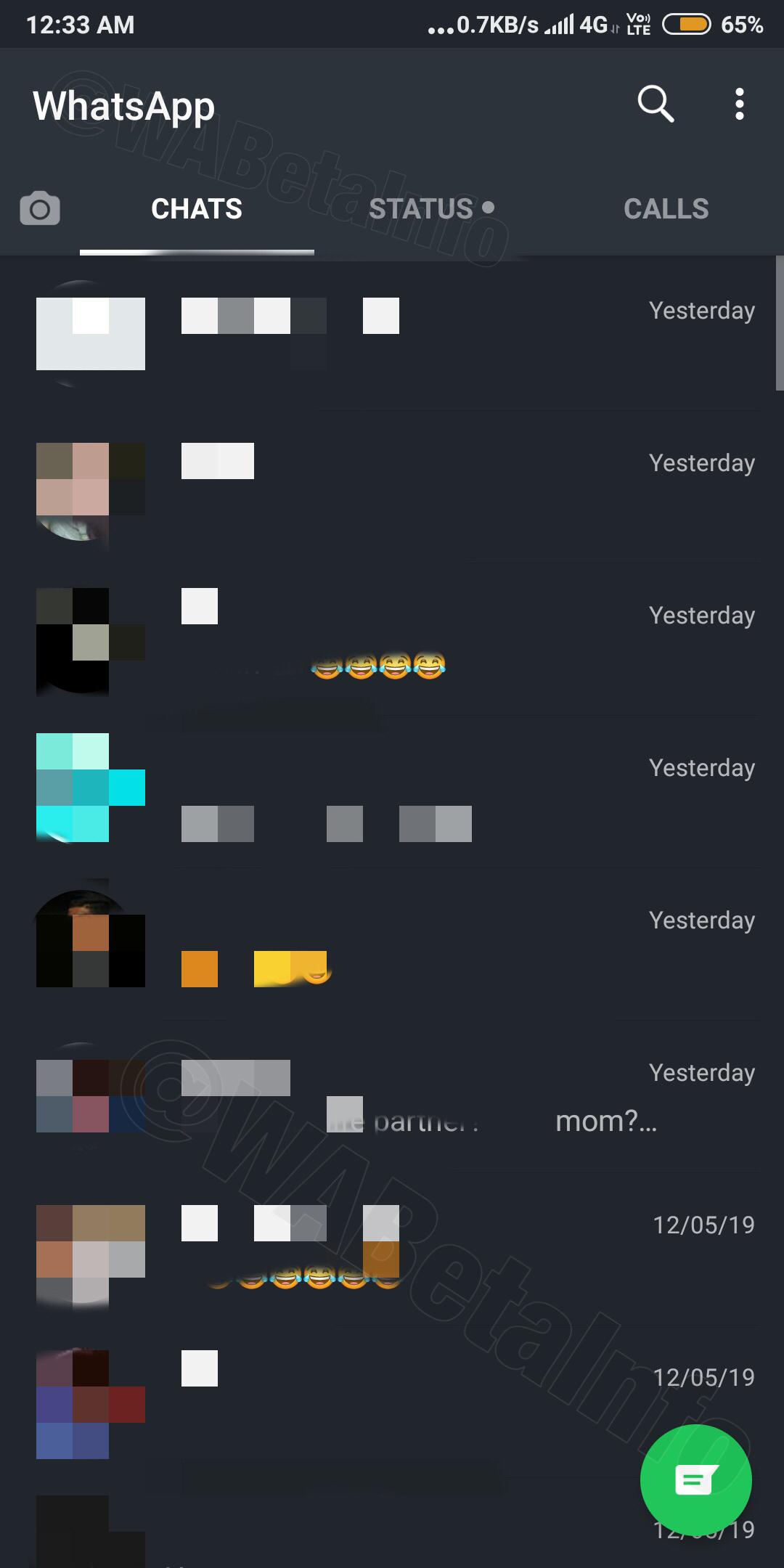 Whatsapp Updates Und Entwicklungen Wichtige Infos Für