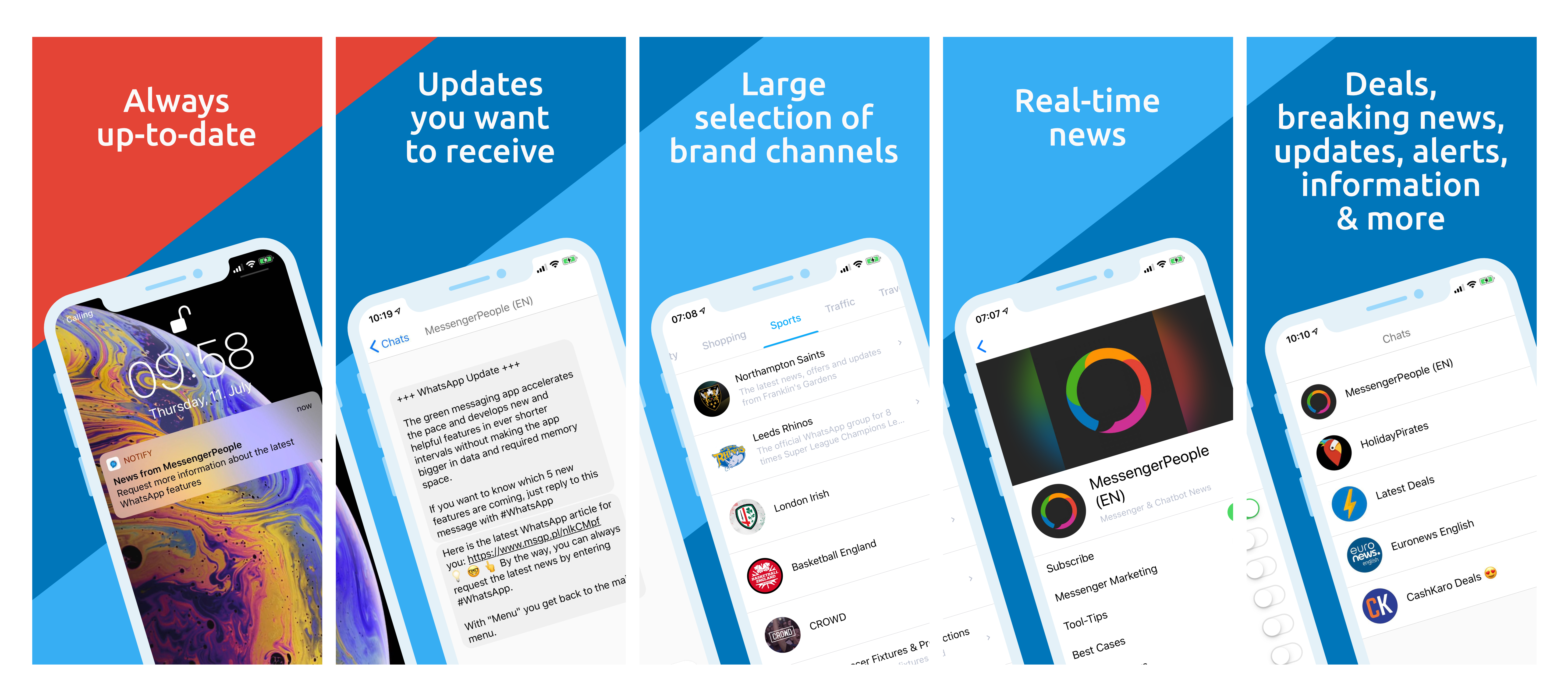 Notify Preview
