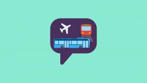 Transport-Messenger-Kundenservice