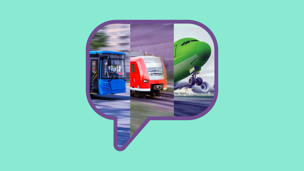 Transport-Messenger-Kundenservice