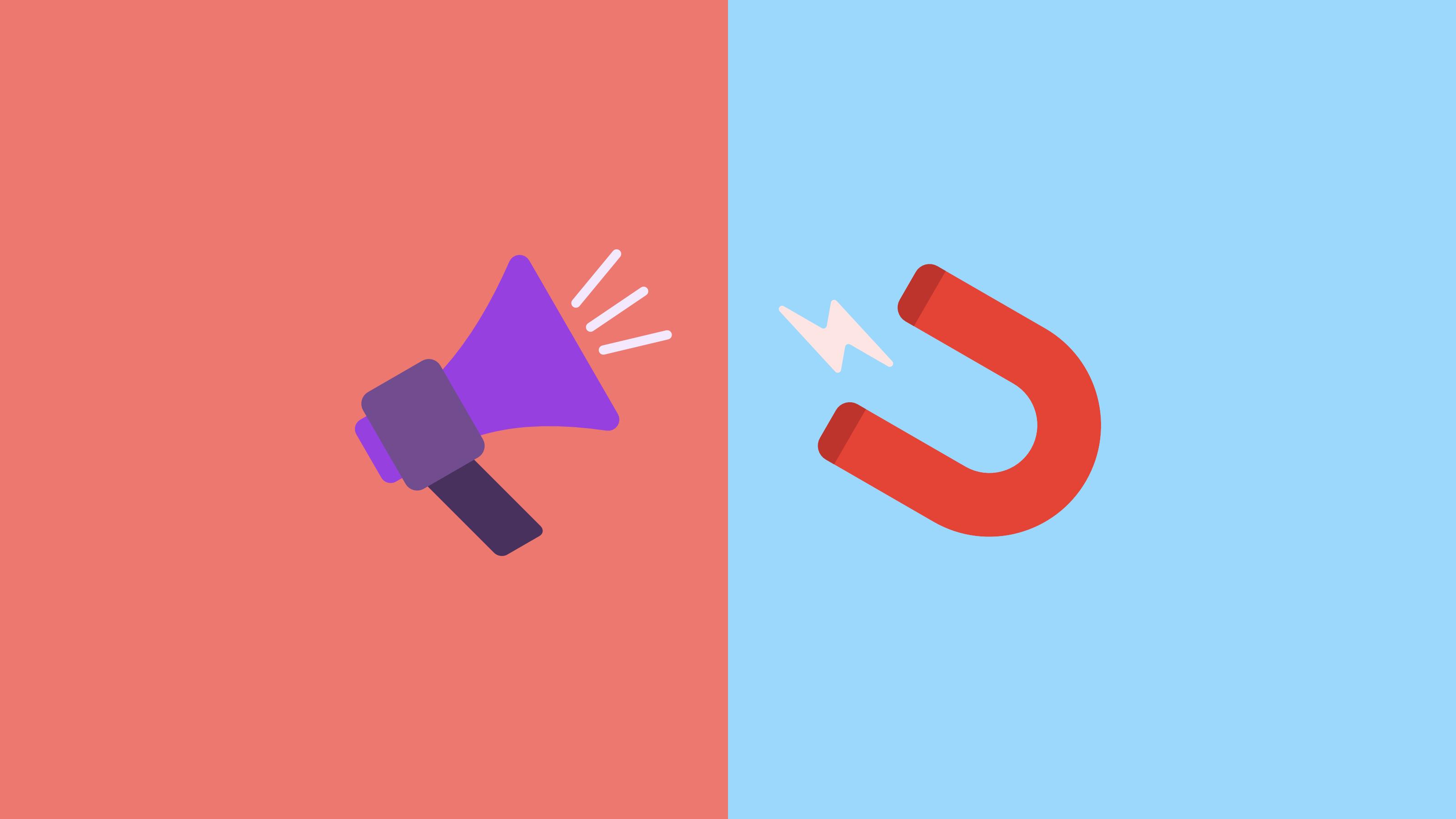Push pull esempi di appuntamenti