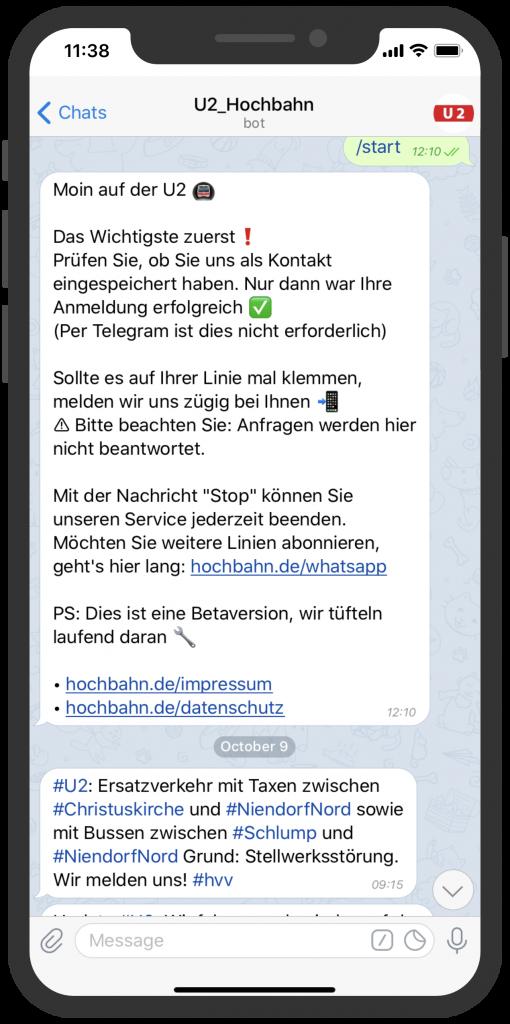 Telegram-Messenger-Newsletter-HVV