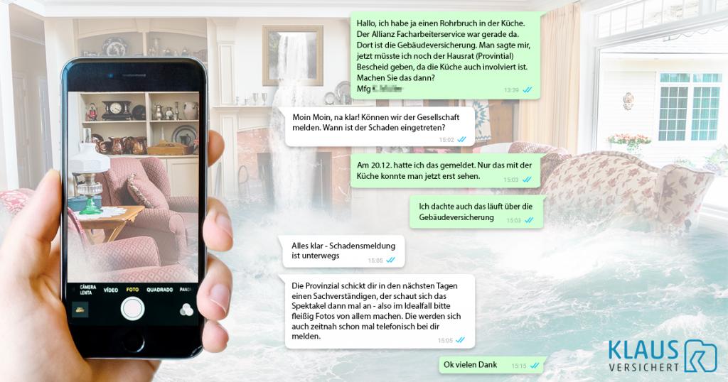 whatsapp-kundenservice-klaus-versichert-whatsapp-chat
