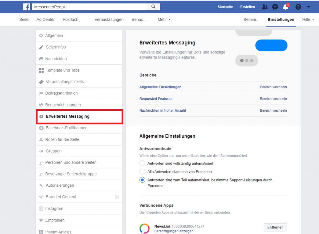 facebook-abonnenten-messaging