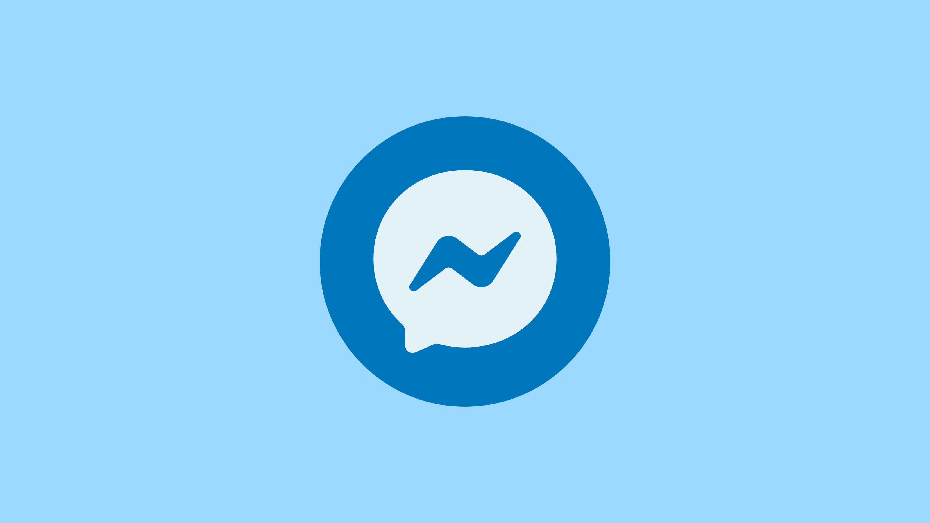 Messaging Apps Brands Facebook Messenger Messengerpeople
