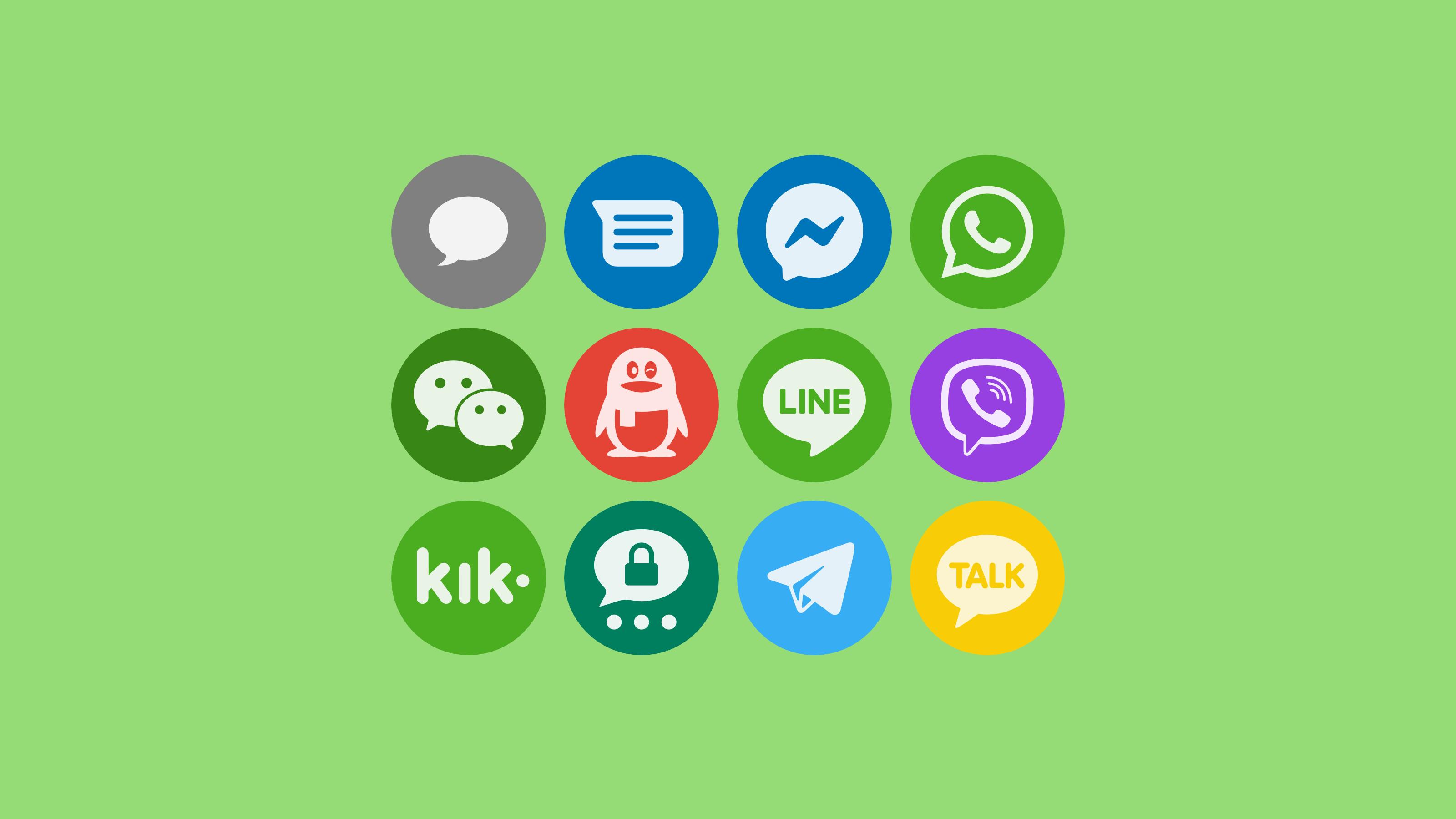 Messenger e Business
