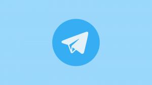 telegram messenger unternehmen