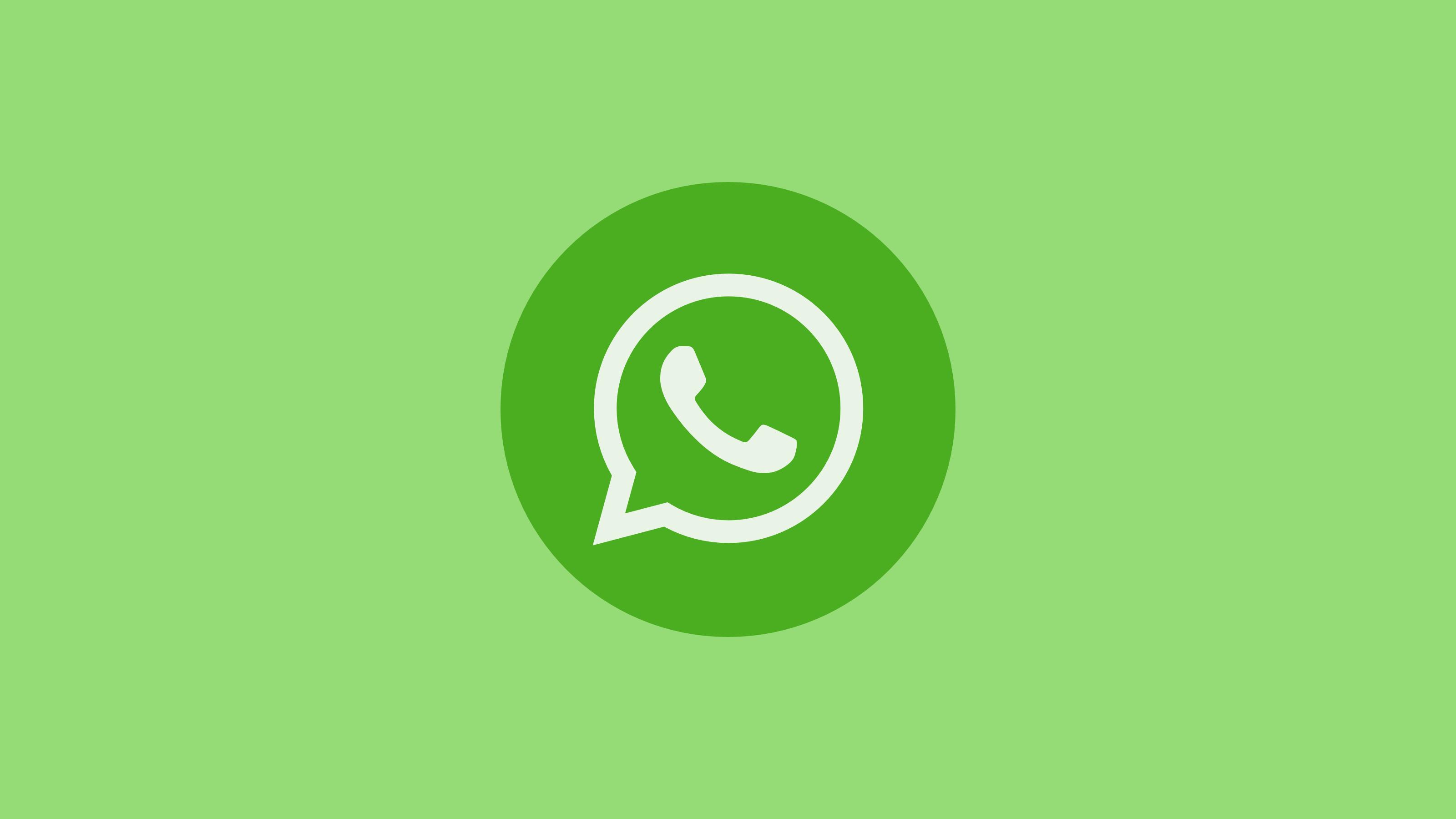Aplicaciones De Mensajería Y Marcas La Mensajería Whatsapp