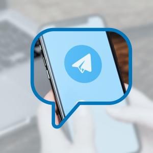Messenger Newsletter Alternative: Der Telegram Messenger
