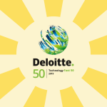 Deloitte Technology Fast 50 Awards MessengerPeople