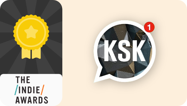 KSK The Indie Awards