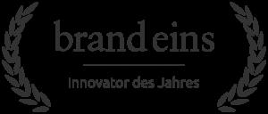 brand eins award for messengerpeople