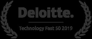 Deloitte Award for MessengerPeople