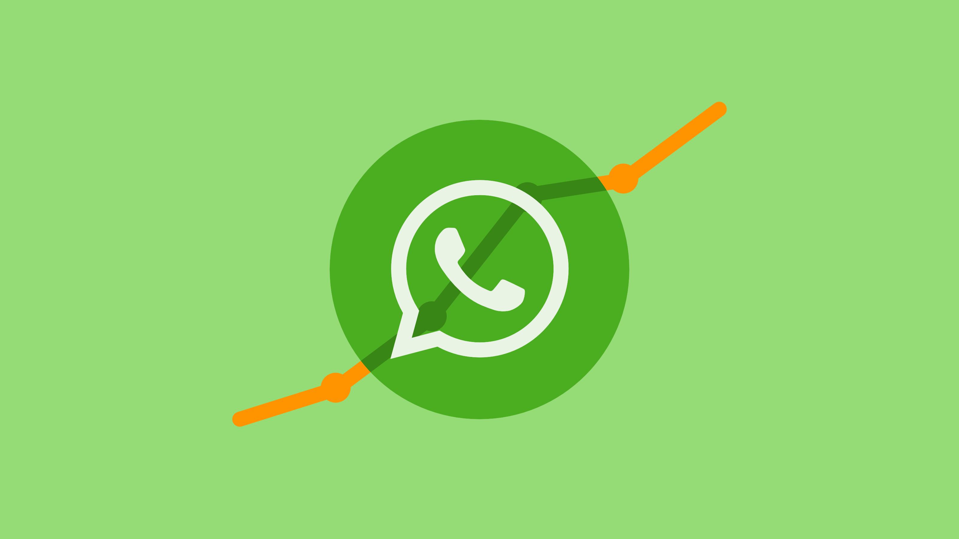 Whatsapp Nutzerzahlen Whatsapp Beliebtester Messenger