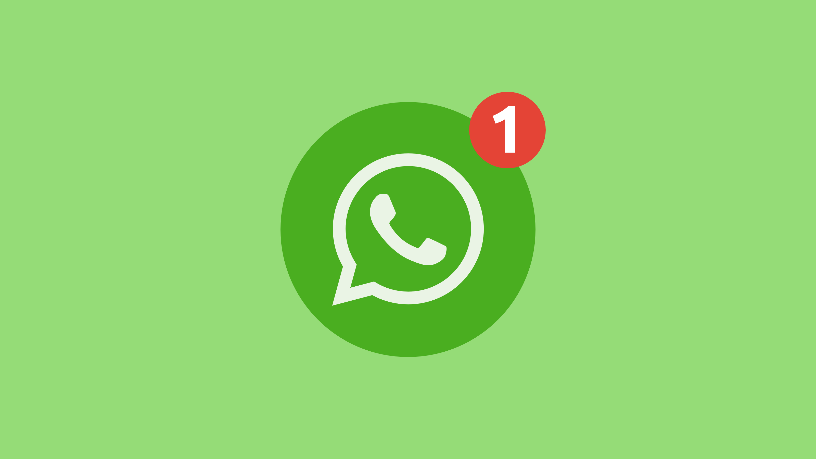 Updates & News: WhatsApp Business Update