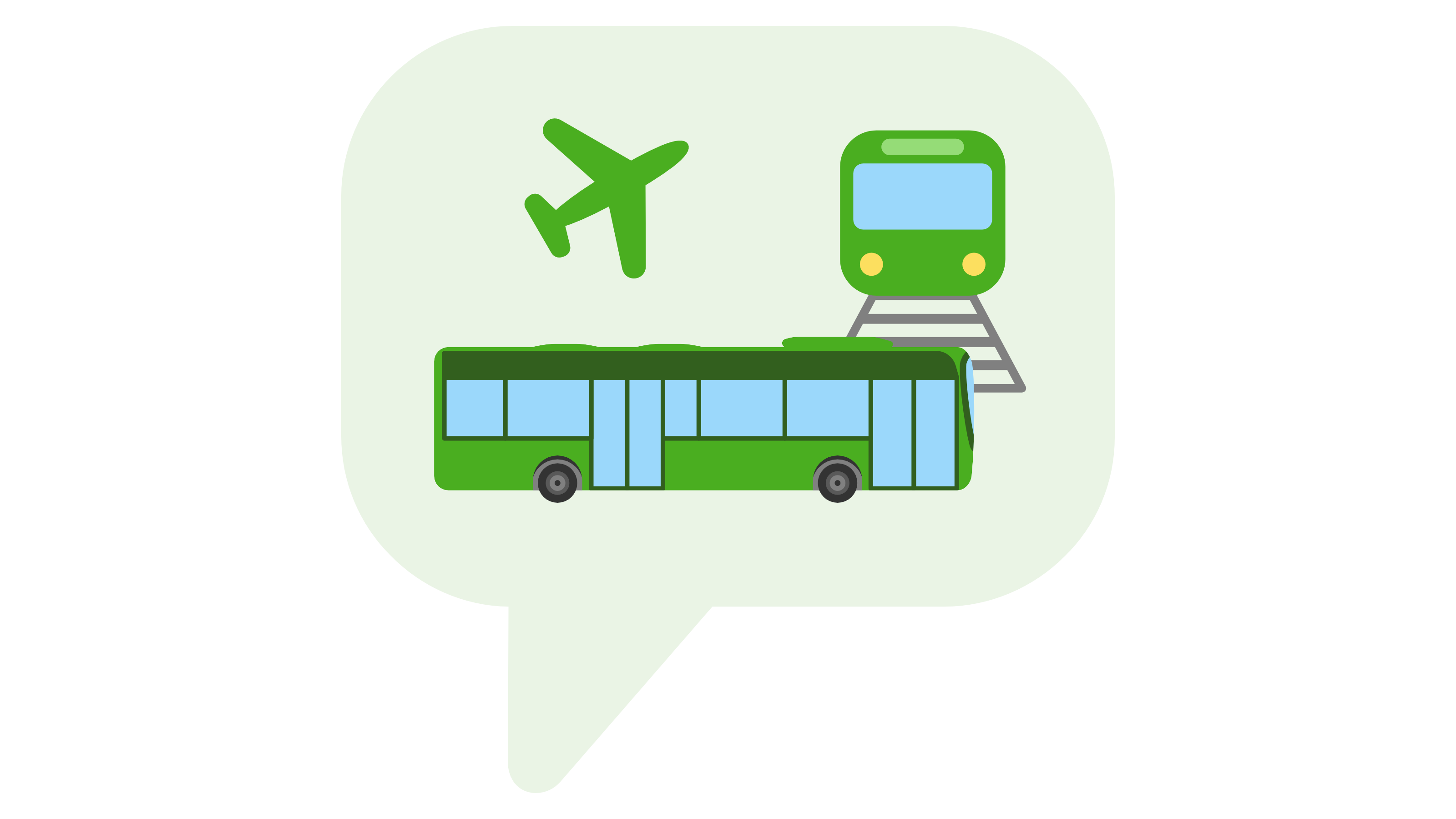 Messenger Customer Service Industries Public Transport