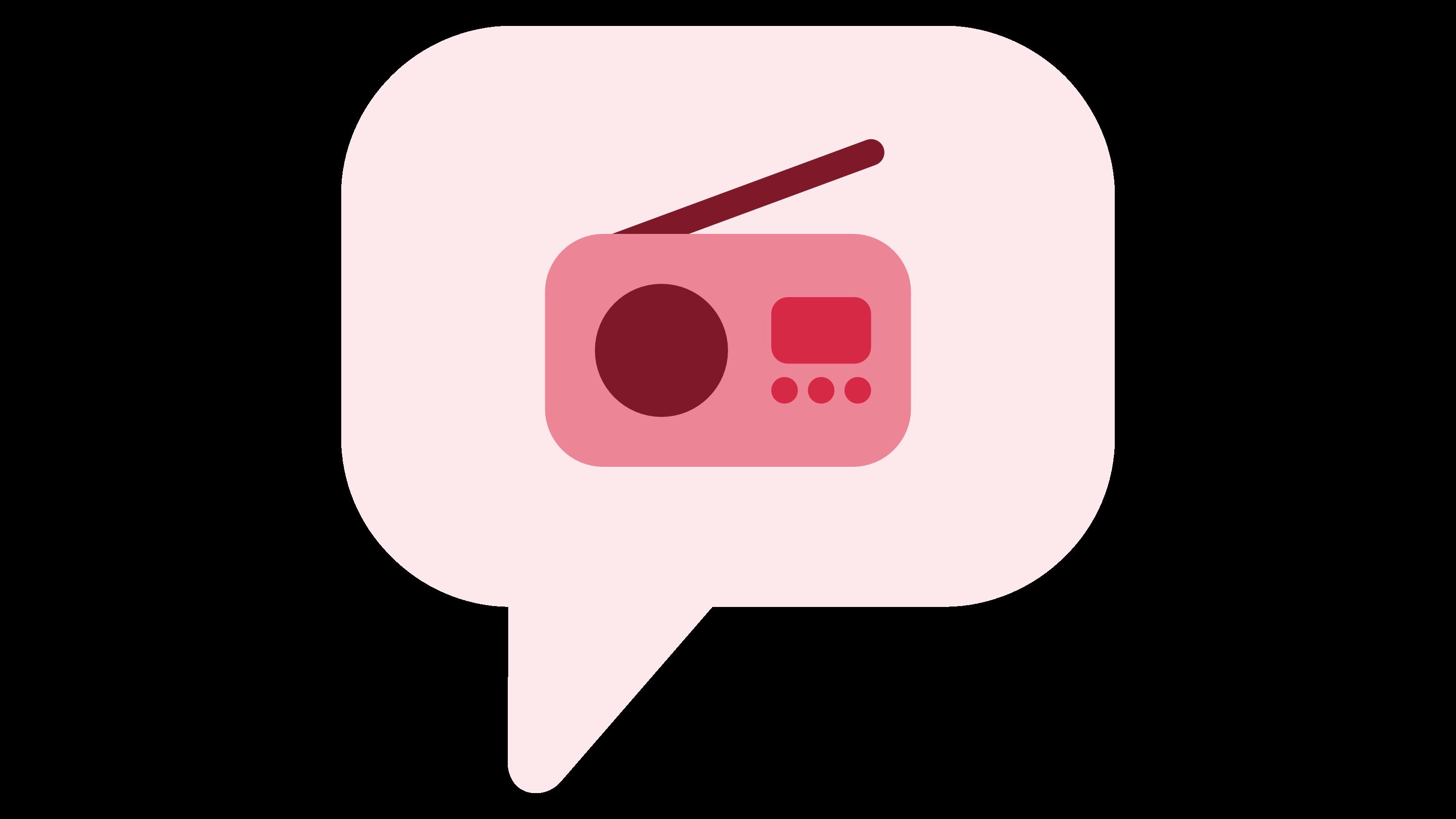 Messenger Customer Service Industries Radio