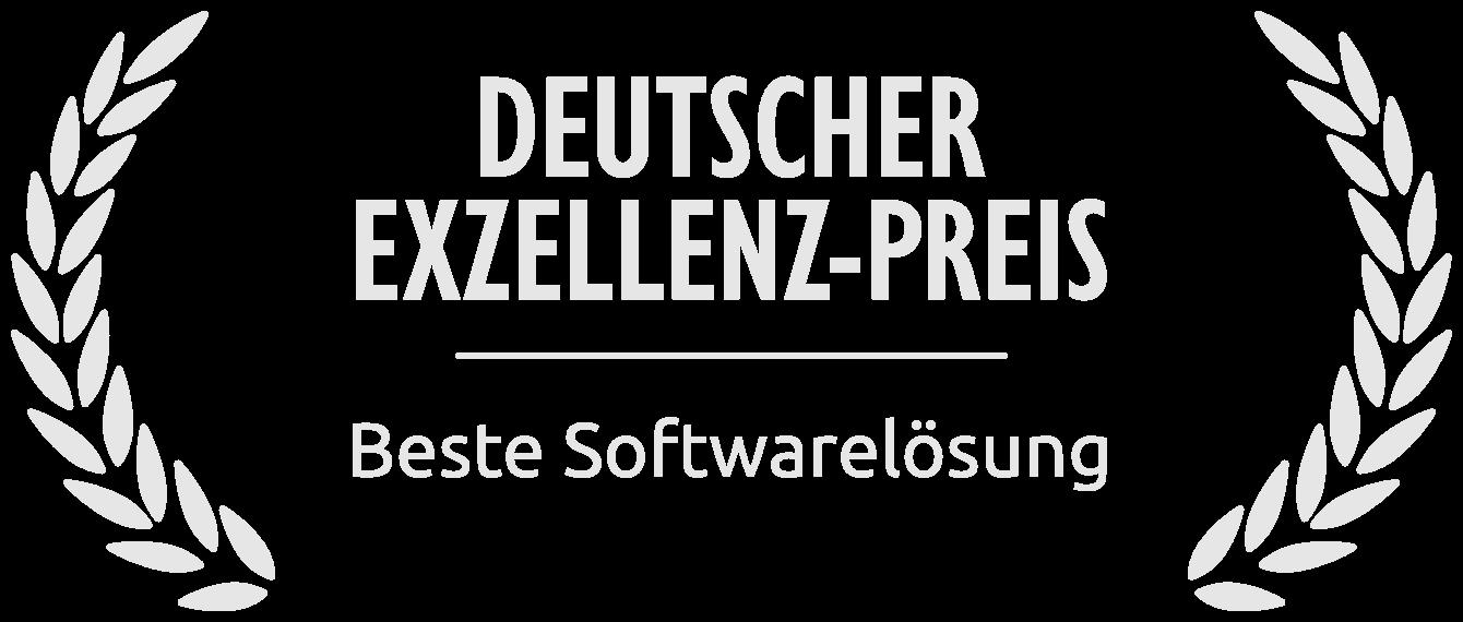 Deutscher Exzellenzpreis MessengerPeople